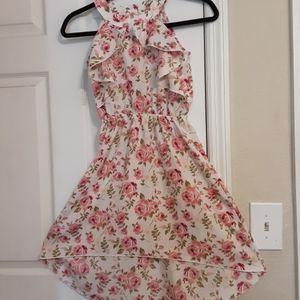 🌸Floral Girl Dress Size 12